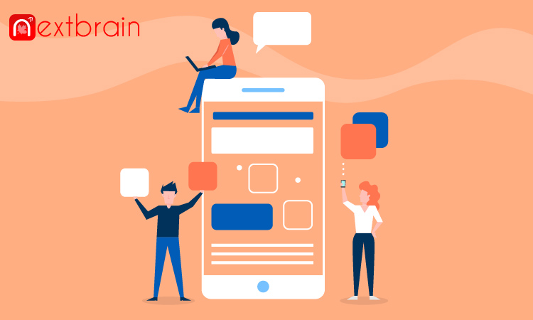 build the mobile app in Canada
