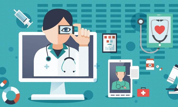 Key features of telemedicine software