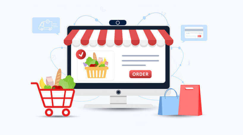 5 Essential Features for Grocery E-commerce Websites