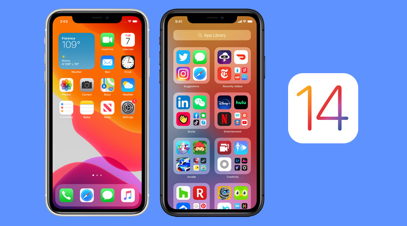 Top features of iOS 14 to update in your iOS app