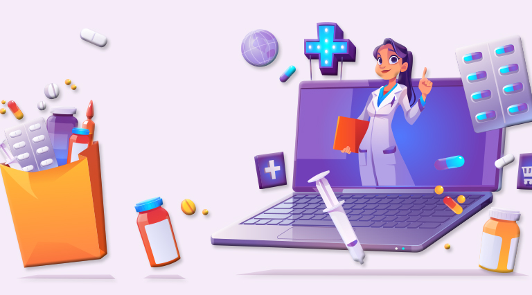 Why healthcare centers should have mobile app - Nextbrain