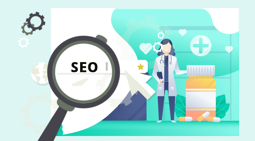 SEO for Hospital and Healthcare centers