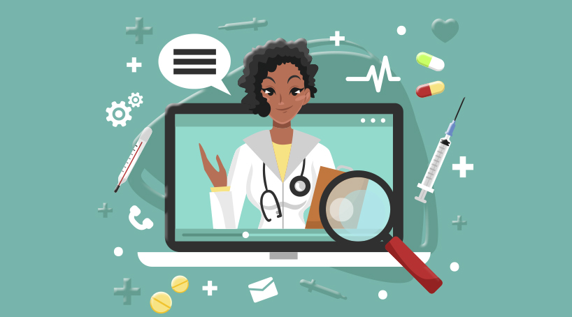 SEO for Hospital and Healthcare