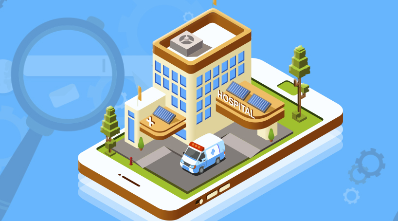 Local SEO for Hospital and Healthcare