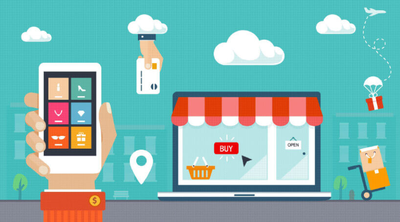 Ways to promote your Ecommerce website
