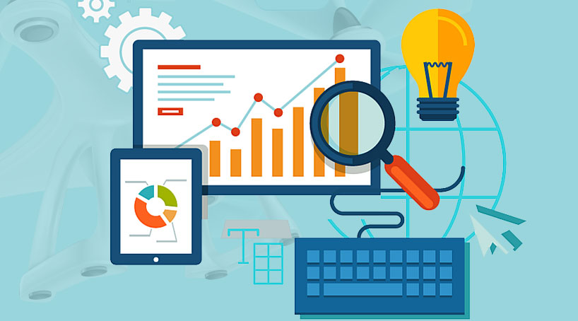 Automated reports and analytics