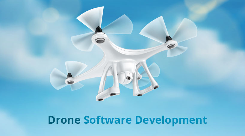 Drone Integration Software Development for Remote Asset Inspection