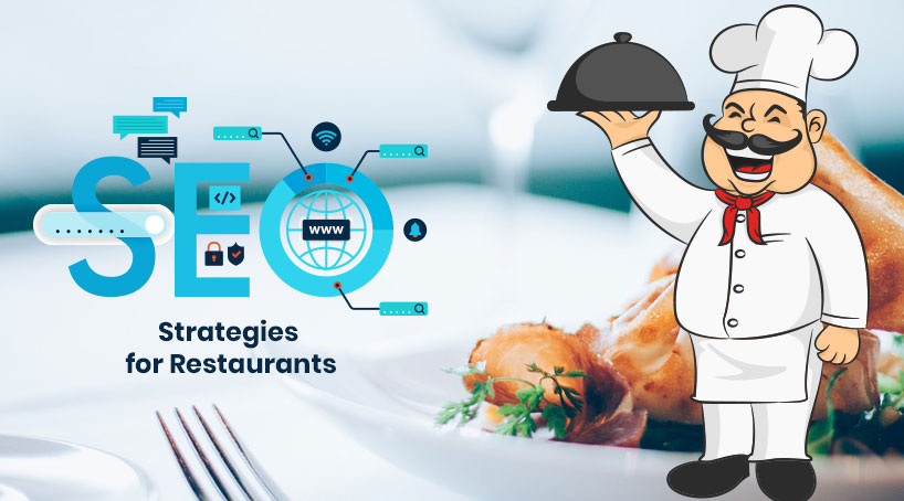 Best SEO Strategies for Restaurants