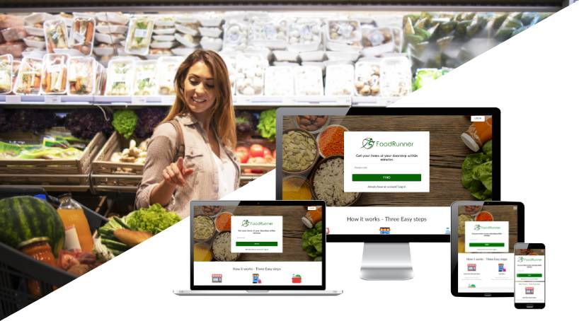 Importance of Ecommerce Website Development for Grocery Store