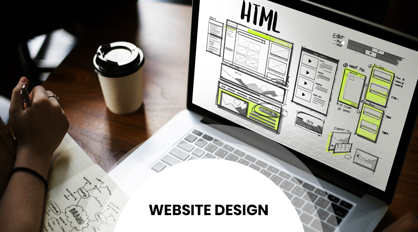What is a Custom Website Design