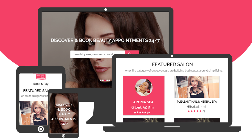 Best Software Development Services for Spa & Salon
