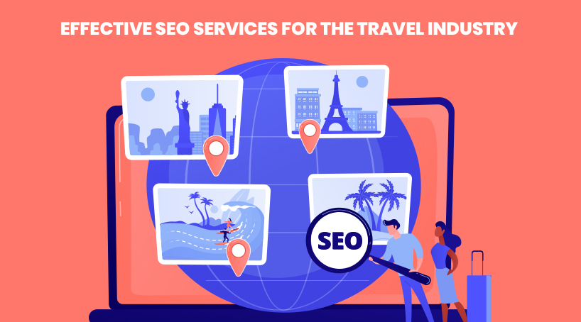 SEO Services for the Travel Industry