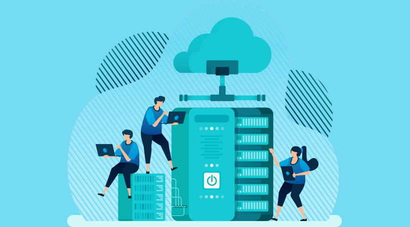 Cloud Services Have Increased
