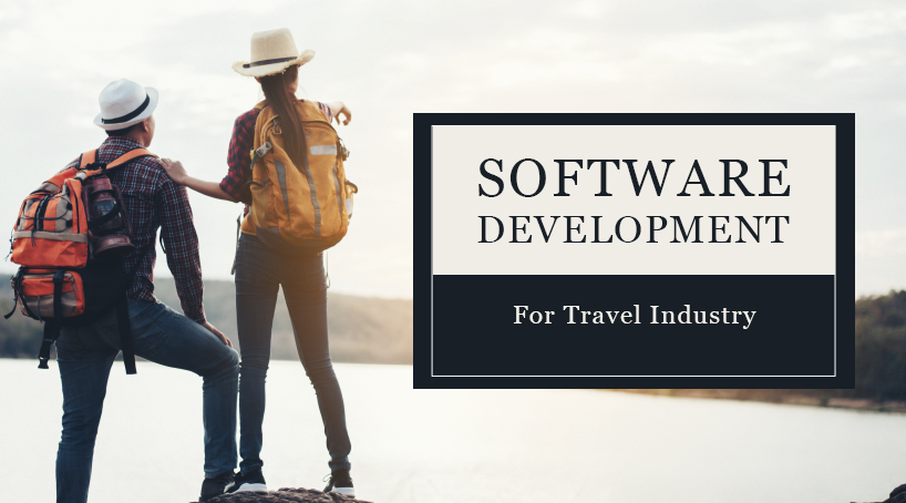 Software Development for Travel Industry