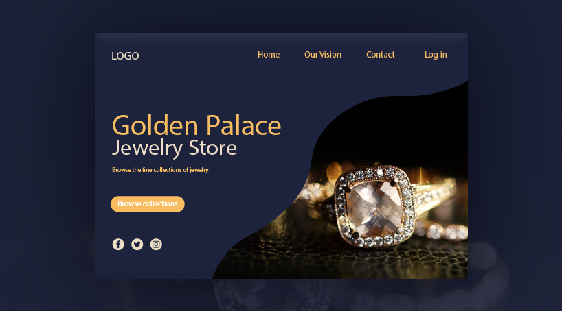 Benefits of Jewelry Ecommerce Website Design and Development for your Business