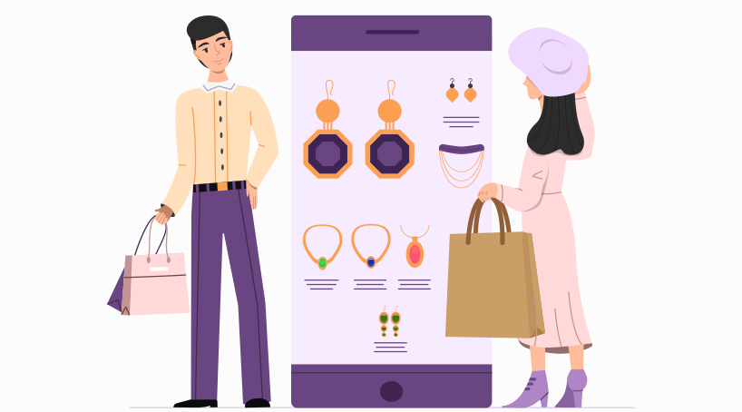 What Is The Significance of Mobile Apps for Jewellery Business