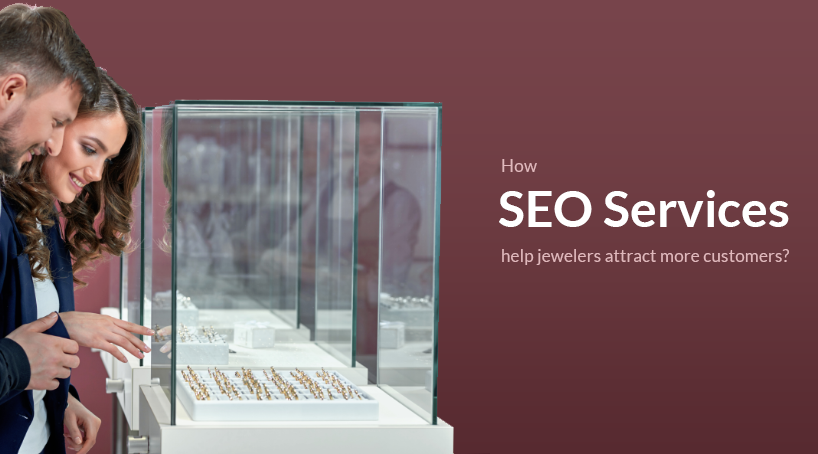 SEO for Jewelry