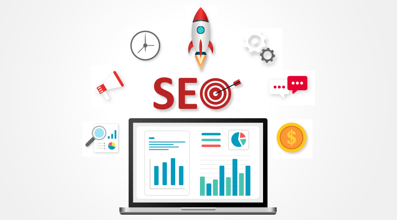 Know about their SEO & Ecommerce services