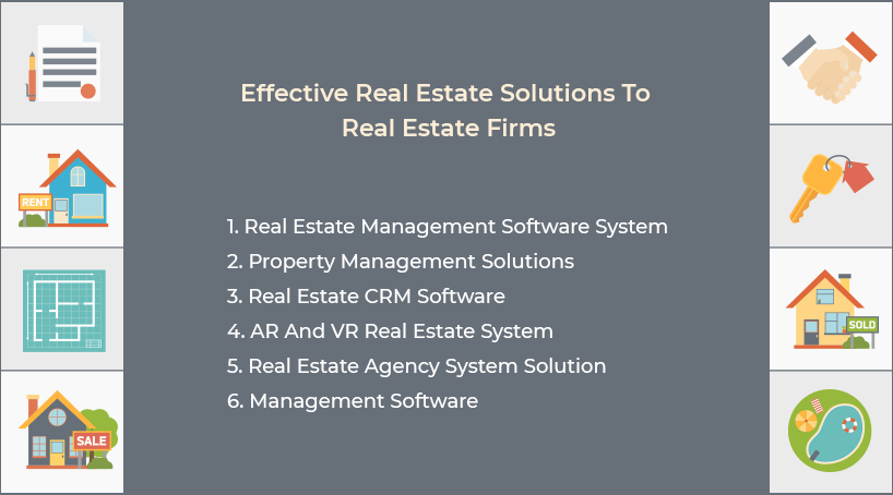 Effective Real Estate Solutions To Real Estate Firms